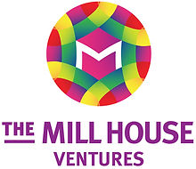 The Millhouse_Logos_FA_VENTURES_Stacked_
