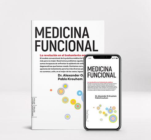 Libro Medicna Funcional