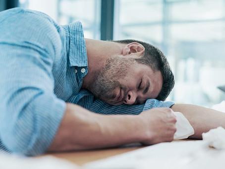 ¿Por qué es importante el sueño?