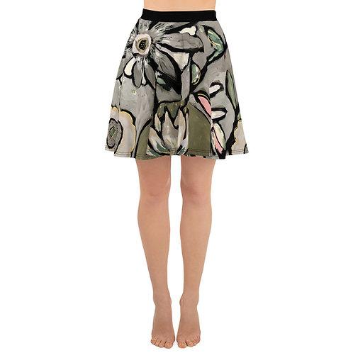 White Pepper  Garden Skirt