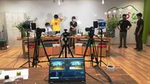 オンラインセミナー「いいづなりんご学校2020」