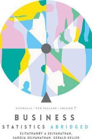 Business Statistics Abridged 7th Ed