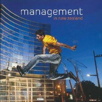 Management in NZ