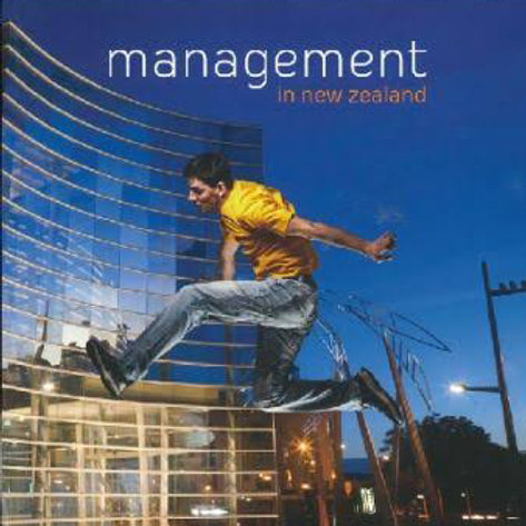 Management in NZ