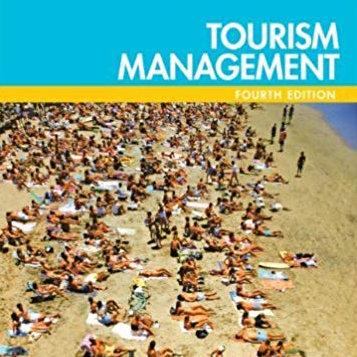 Tourism Management (4th Edition)