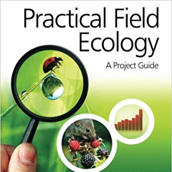 Practical Field Ecology - A Project Guide