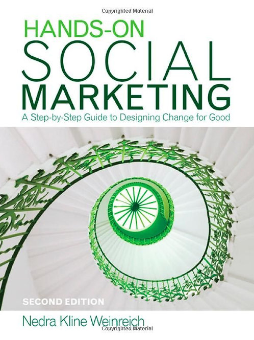 Hands-On Social Marketing 2nd Ed