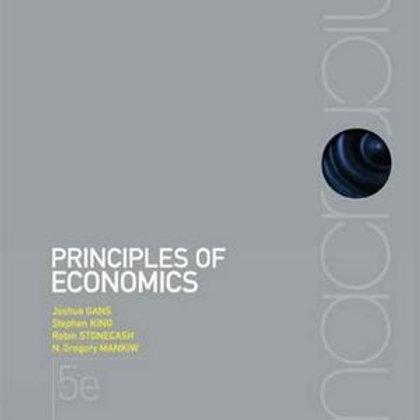 Principles of Economics (5th Edition)
