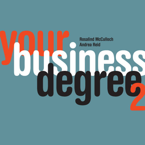 Your Business Degree 2