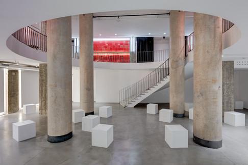 Moda Sahnesi Theatre Istanbul