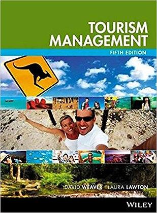 Tourism Management 5th Edition