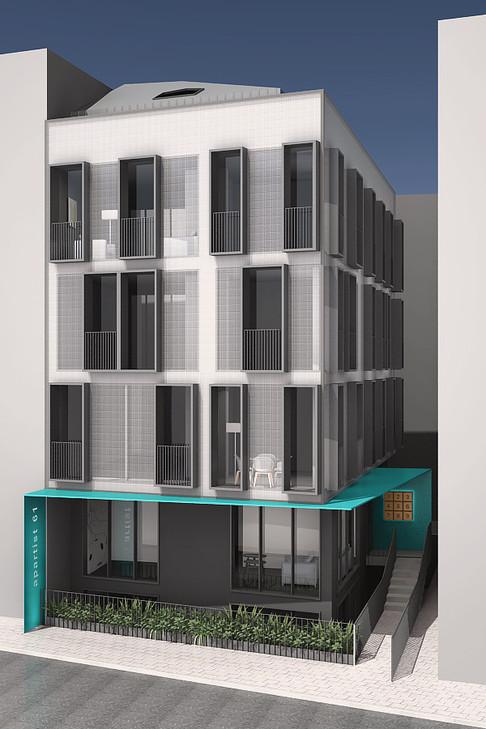 Apartist Lofts
