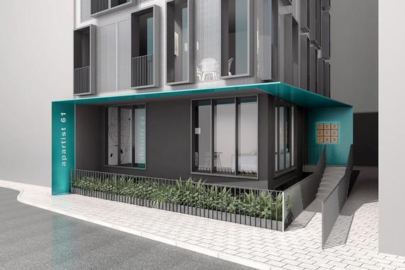 Apartist Apartments