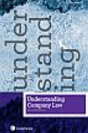 Understanding Company Law (Paperback, 2nd edition)