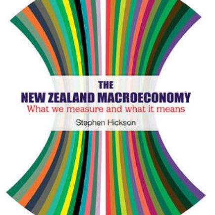 The New Zealand Macroeconomy