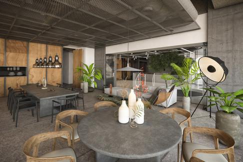 Das Das Cafeteria