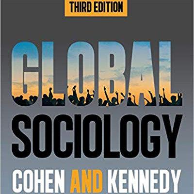 Global Sociology (3rd Edition)