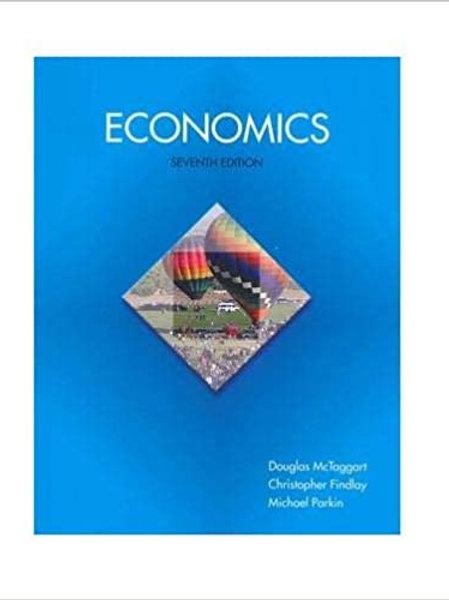 Economics 7th Ed