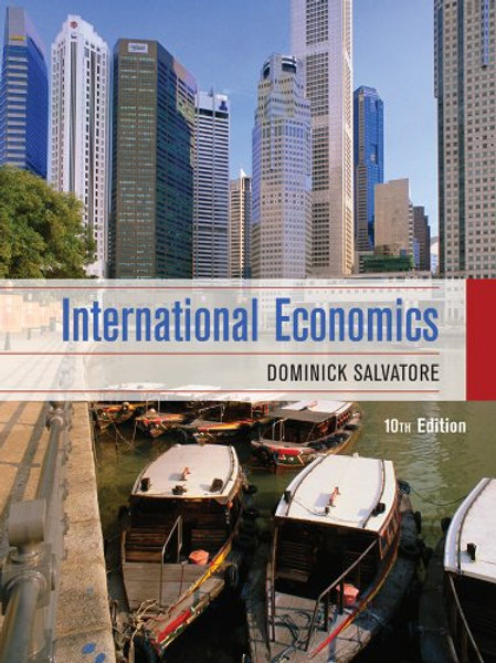 International Economics (10th Edition)