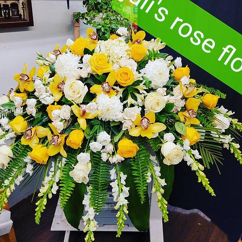 FN 10 (Funeral Cascade)