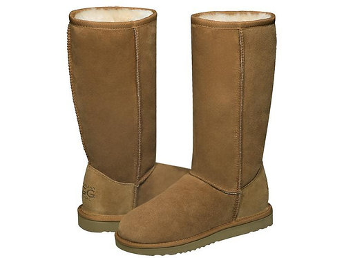 Classic Tall men's UGG boots
