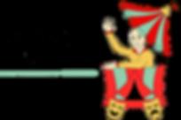2019 לוגו התיאטרון הנודד של אסף - מוקט