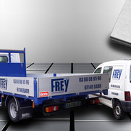 Frey Construction