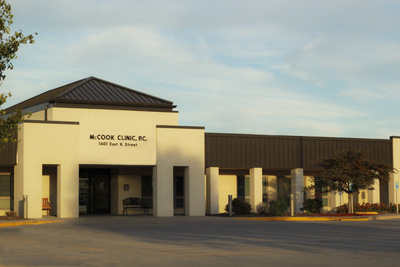 Mccook Clinic Pc