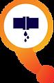 Inspección de filtraciones de agua de casas y apartamentos