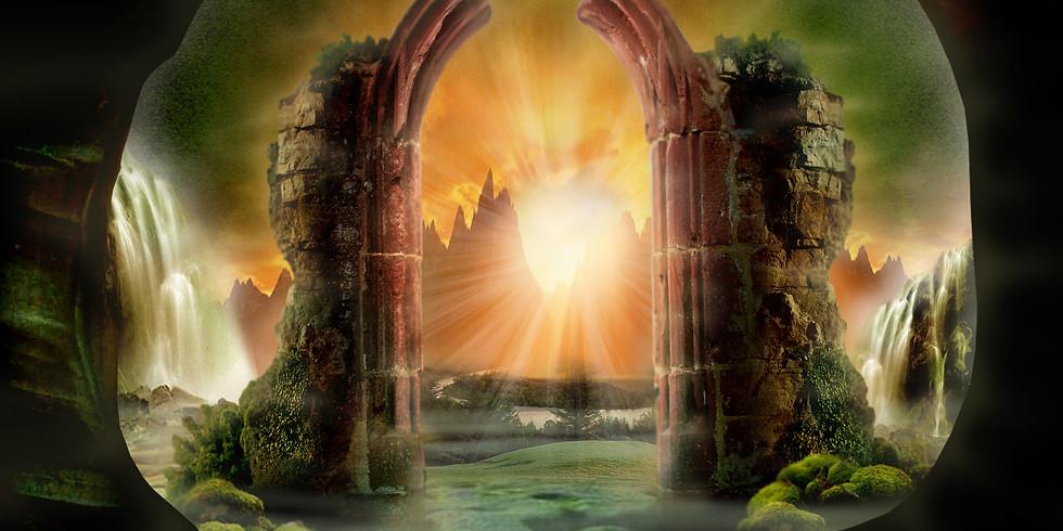 Spiritual Development Level 2 -June 2021
