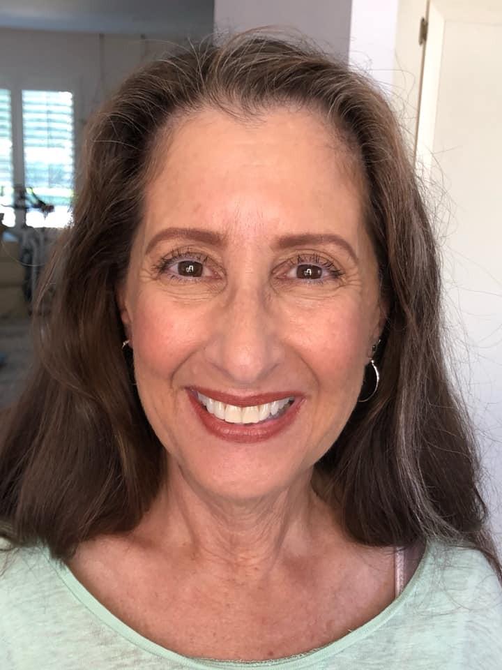 ~Gina Rabbin, Tarot Reader, Author, Spirit channel, Tarot teacher