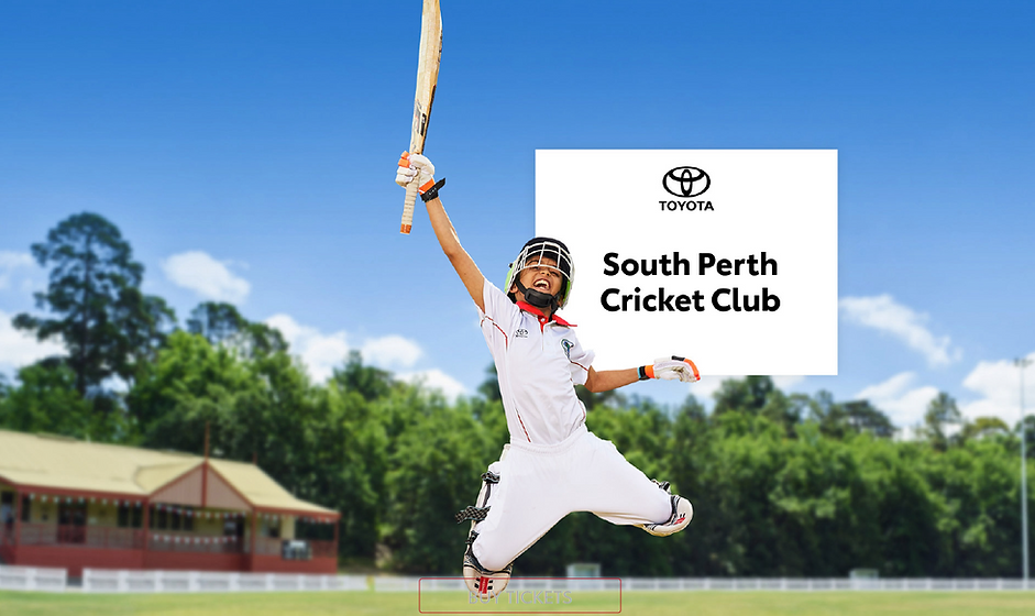 Toyota Good For Cricket Raffle Western A
