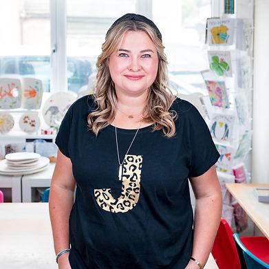 Jen Prints & Bows