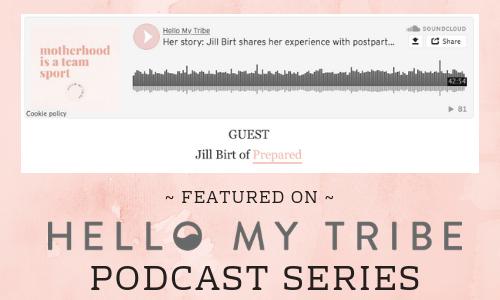 Podcast: Hello My Tribe 2018