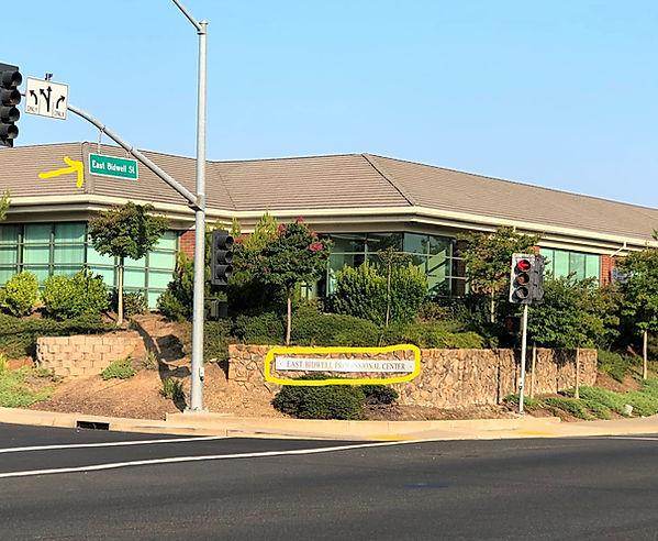 Clinic Location