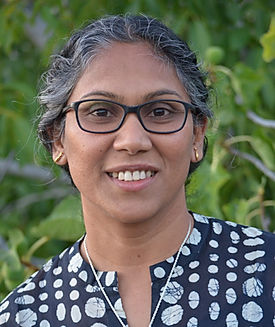 Sandy Dharmadas Women's Health Specialist, Resonance Physical Therapy, Folsom, CA