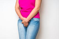 Urinary Incontinence   Urinary leakage