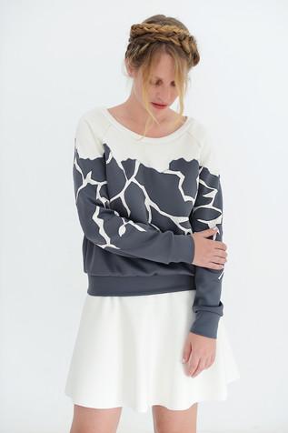 Frozen Field Sweatshirt