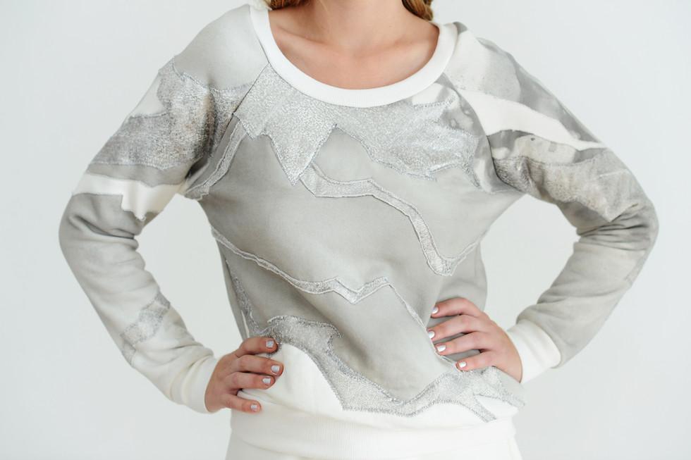 Silver Lake Sweatshirt
