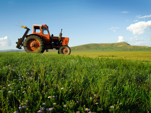 План тракторного завода