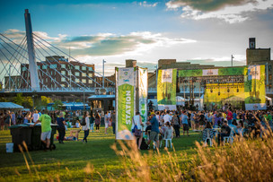 Rock the Green Sustainability Festival marks record-setting year