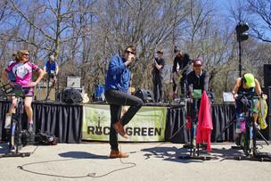 Recap: Trapper Schoepp headlines 6th Annual Earth Day Celebration 2017