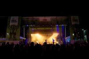 Rock the Green announces 2017 festival lineup