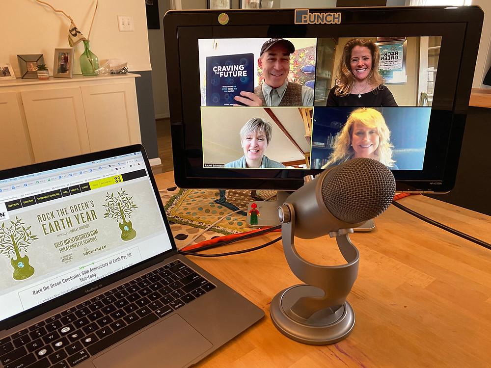 Future of Sustainability Podcast