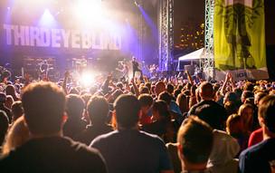Eco-Rocking Summer Concerts