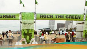 Rock The Green: Big Systems