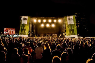 Rock the Green announces sponsors for 2016 sustainability and music festival