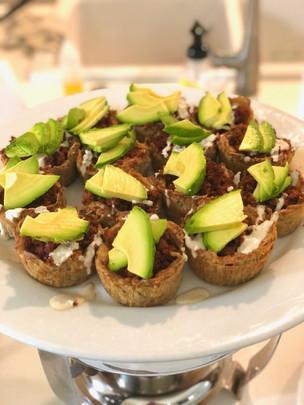 Rockin' Recipe: Shully's Vegan Breakfast Cups 🥑