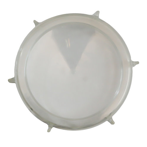 Clear Lid with Perma Gasket