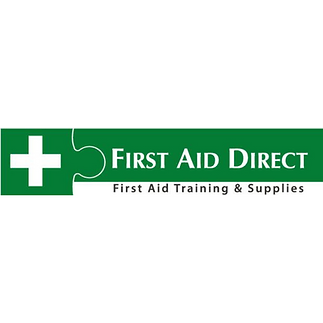 First Aid Direct Logo